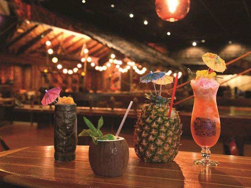 The 22 Best Tiki Bars In America Tiki Bar Tiki Cocktails Tiki