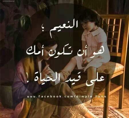 اللهم ارحمك يا أمي واجعل قبرك روضة من رياض الجنة كم اشتقت لك Funny Quotes Great Words Arabic Quotes