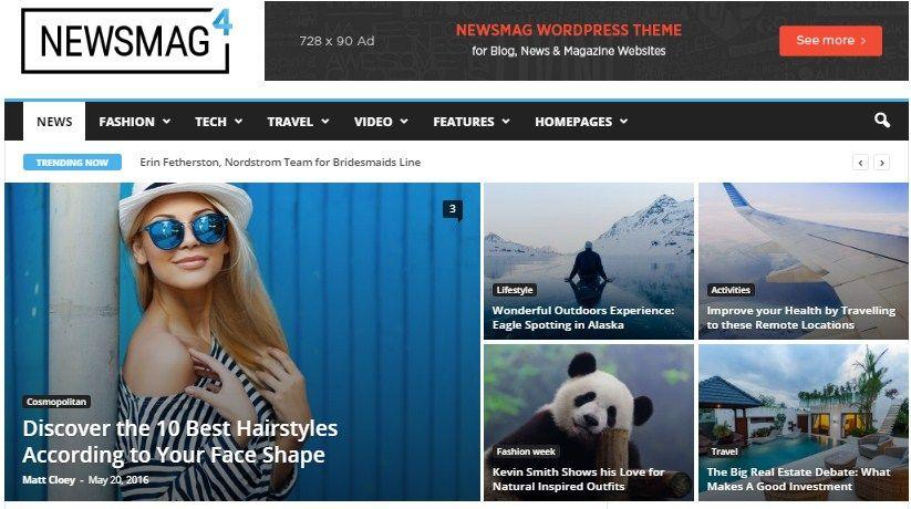 Woocommerce Development Company In Mira Road Wordpress Magazine Theme Wordpress Blog Themes Wordpress