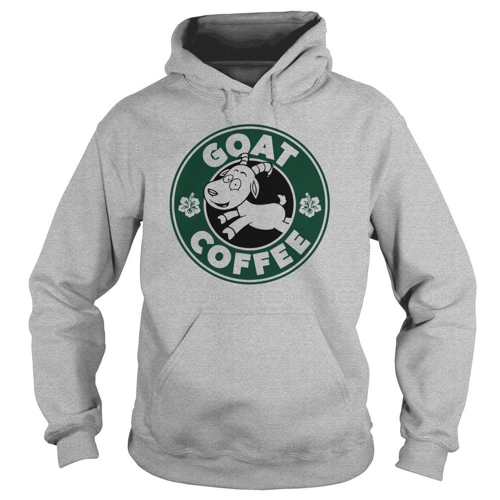 Goat coffee T shirts for women, Coffee shirts, Turtle shirts