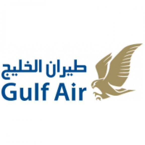 Gulf Air Brands Of The World Download Vector Logos And Logotypes Airline Logo Logo Design Logo Inspiration Branding