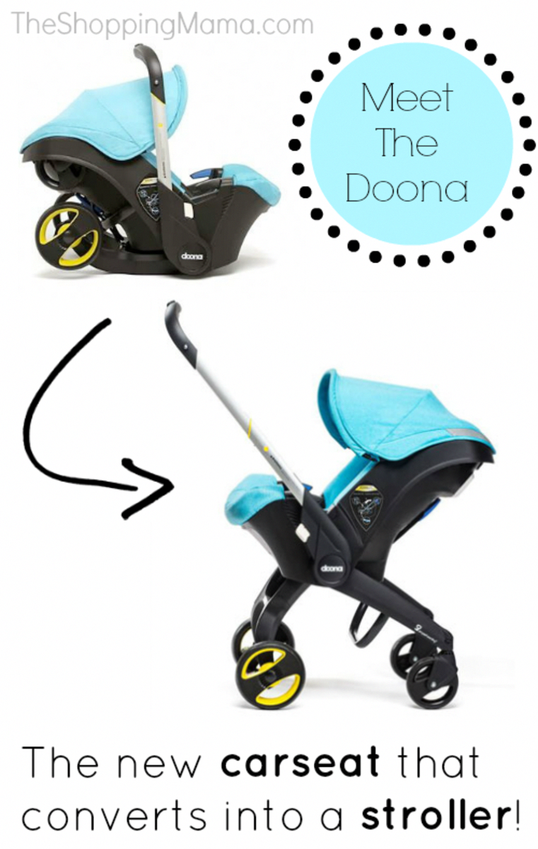 This has to be the most exciting new baby product that is