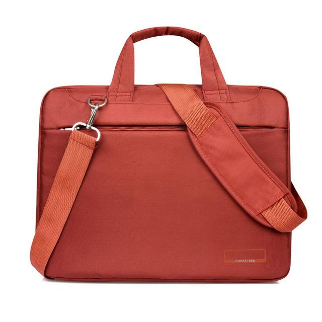 Laptop Bag Case Quality Handbag Computer Directly From China Suppliers Nylon Airbag Shoulder Bags