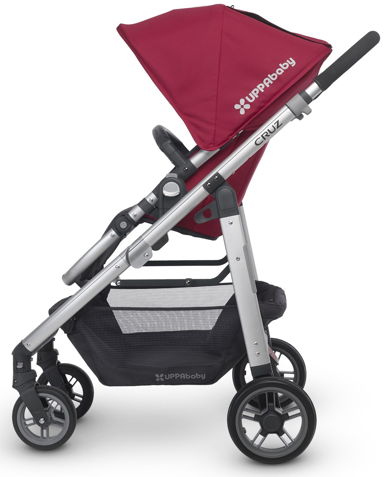 Bugaboo or uppababy for noah grandma cant decide