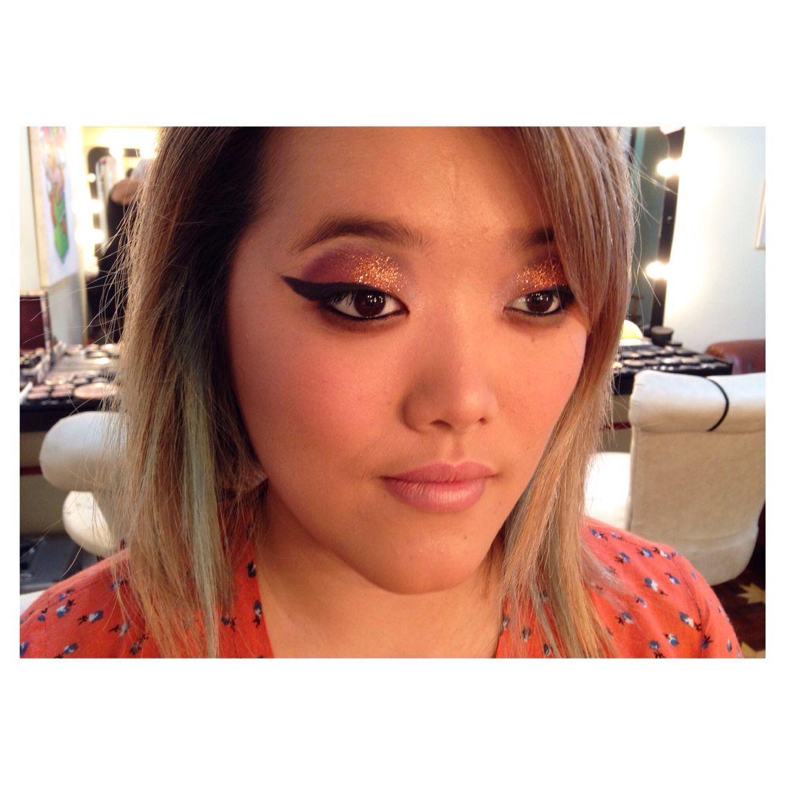 Make up Lu Bortoline