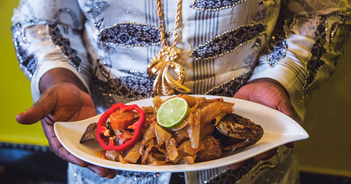 The best west african dining in philadelphia with images