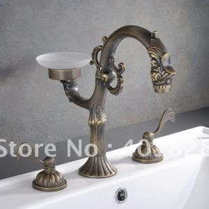 Antique Style Bathroom Sink Faucets | http://fighting-dems.us ...