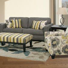 Safia Collection Slate Http://www.afwonline.com/furniture/living
