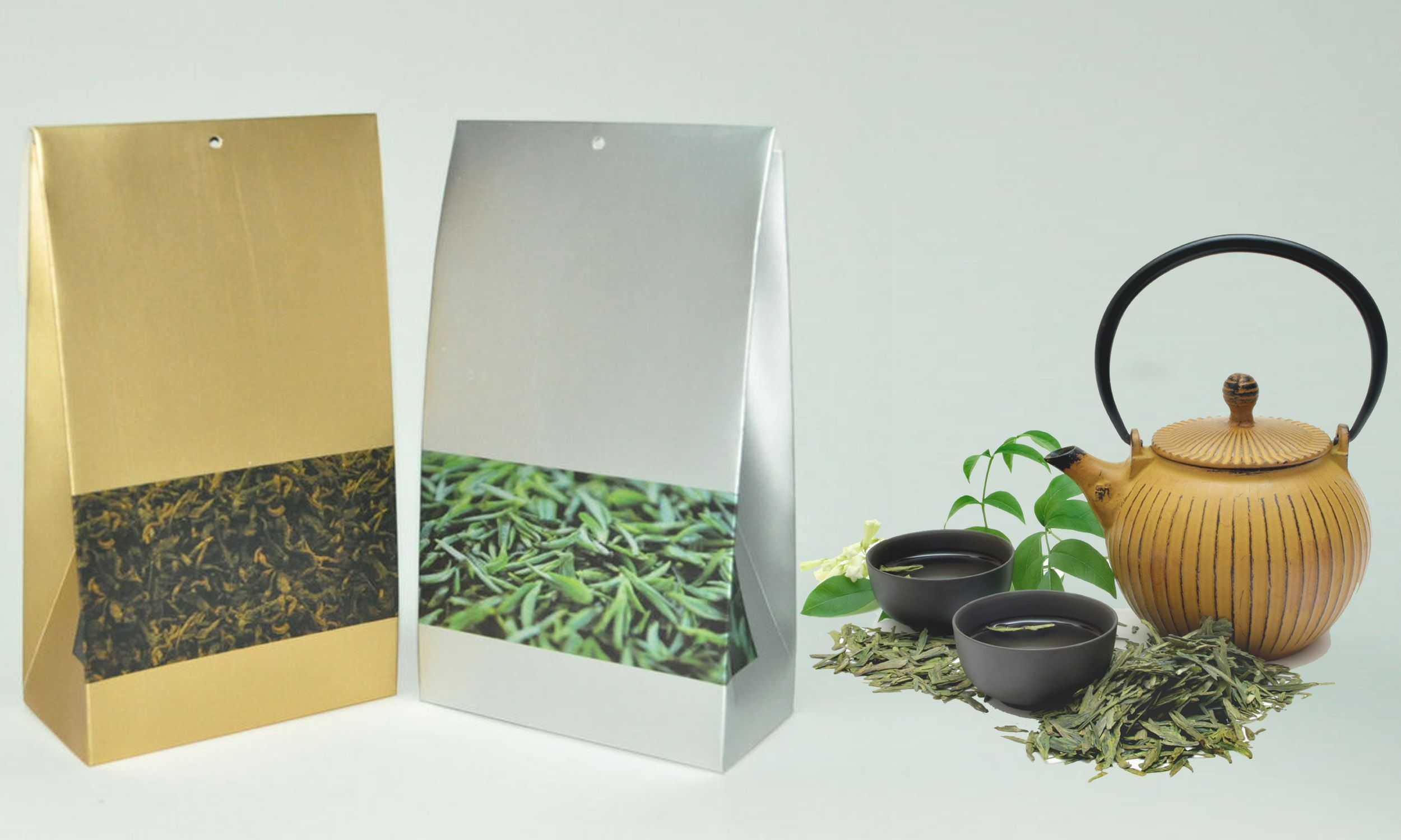 Your tea is safe n fresh in our pacakaging. http://www.standuppouches.com/paper-bags #paperbags #paperpackaging #kraftbags #gussetbags  http://www.standuppouches.com/wholesale-paper-bags.html