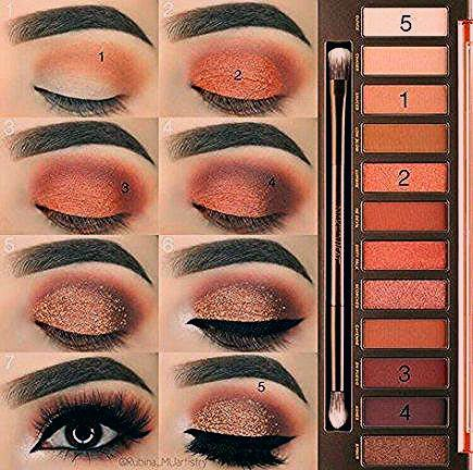 Photo of 52 Super Ideas Makeup Tutorial For Beginners Eyeshadow Blue Make Up