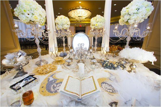 Elegant Black And White Persian American Wedding At Hotel Zaza Weddings In Houston Magazine