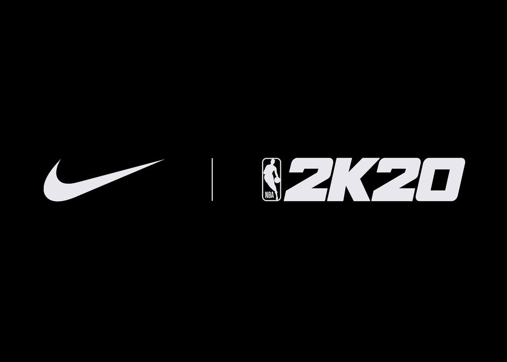 Nike Partners With 2k Sports Nba 2k20 To Introduce Gamer Exclusive Sneakers Exclusive Sneakers Nba Nike