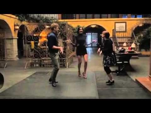 tap dance challenge NCIS LA - YouTube