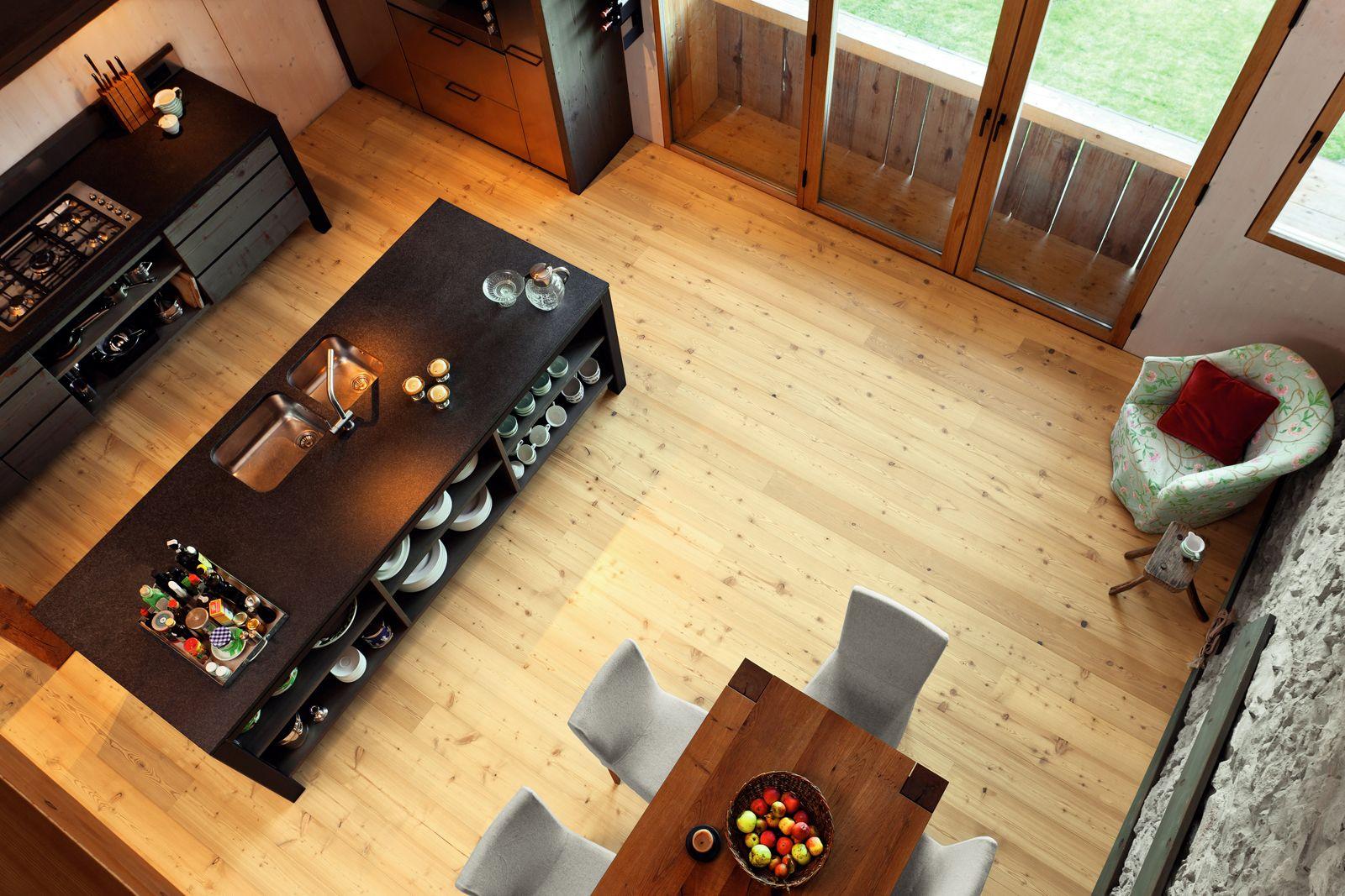 haro parkett landhausdiele 4000 l rche weiss sauvage strukturiert 4v fase natur ge lt haro. Black Bedroom Furniture Sets. Home Design Ideas