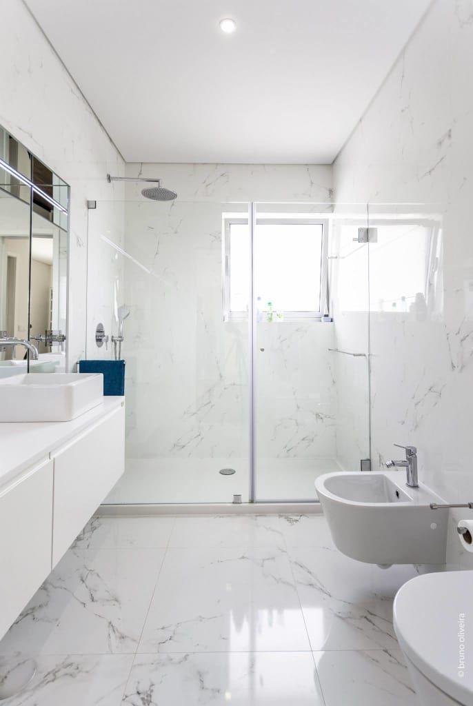 Descubra fotos de Casas de banho modernas : . Encontre em fotos as melhores ideias e inspirações para criar a sua casa perfeita.