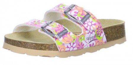 3f71cbfb9761 Superfit Tecno 111-65 Pink Sandals