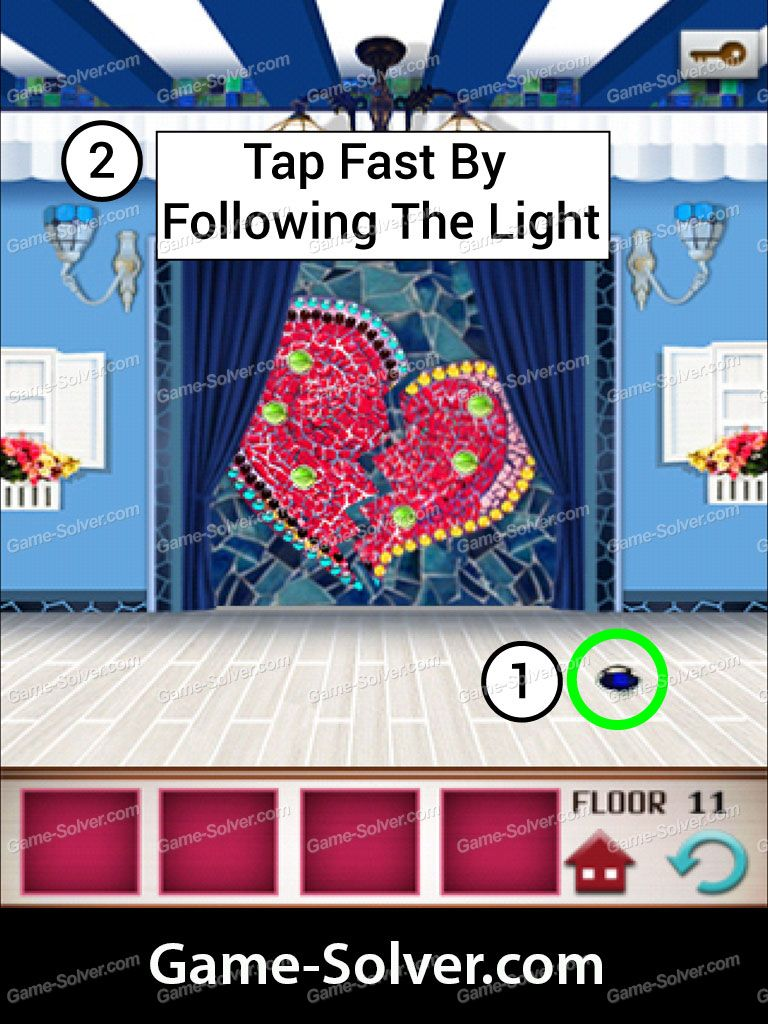 Perfect 100 Floors Level 11 Valentines And Review In 2020 Flooring Valentines The 100