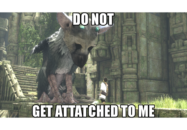 dfec146ca2d2fb9ee2c6ff30f68e7690 the last guardian] knowing that this game takes place in the