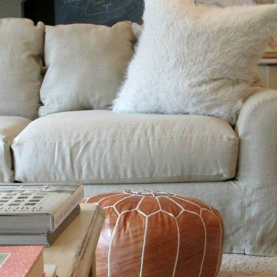 Make Your Own Chair Covers: Make Your Own Custom Slipcover With Step By Step