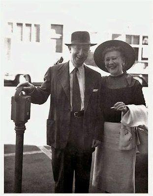 Stan and Eda,1961