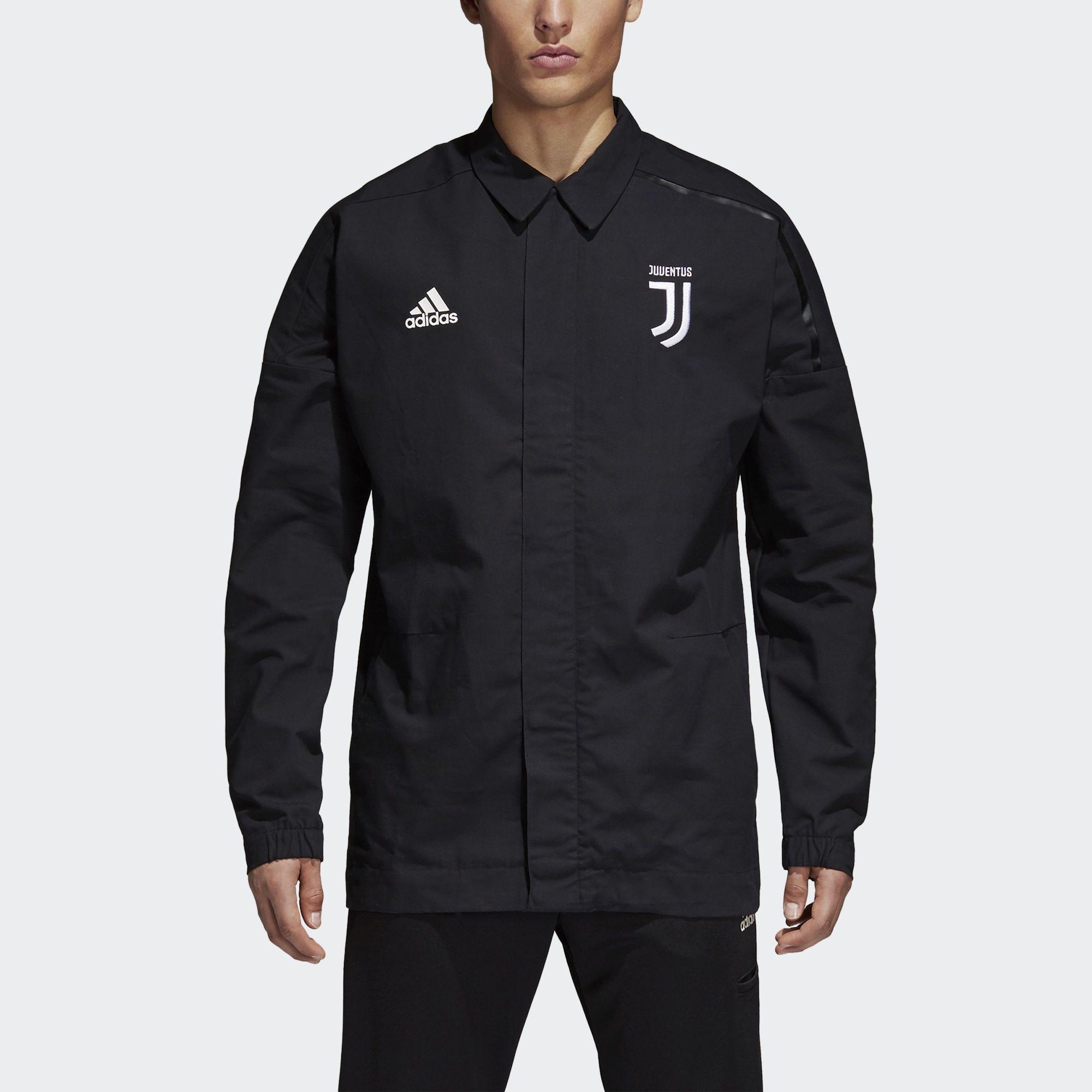 dd00855c7858fc Куртка Ювентус adidas Z.N.E. | Куртки | Куртка