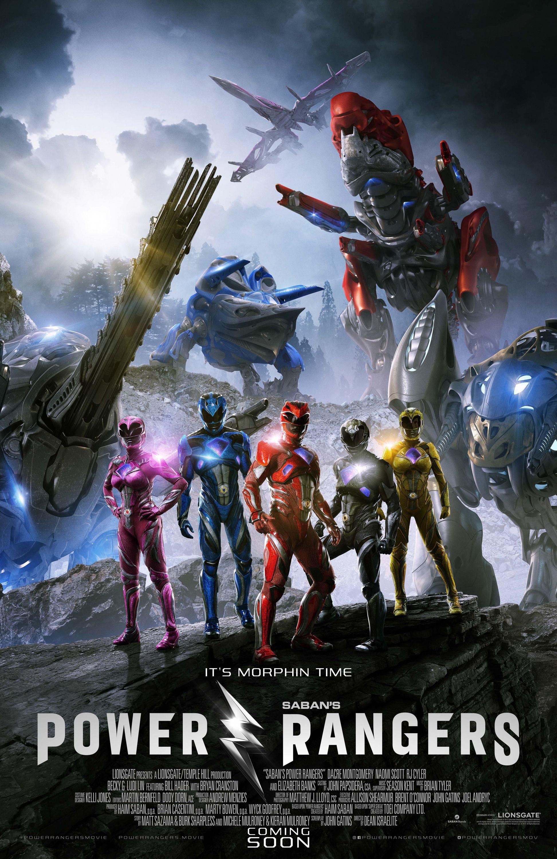 power rangers 2017 hd wallpaper from gallsource com movie