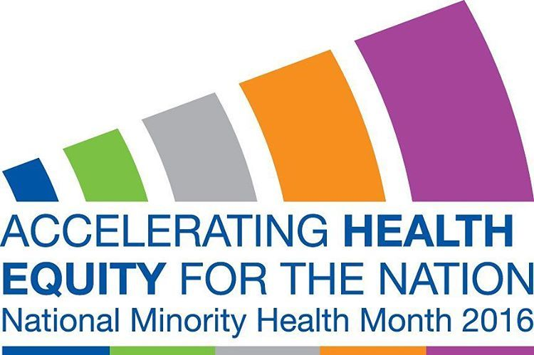 April is National Minority Health Month! At CHPW, we know there are differences in health outcomes between groups of people. We are taking action by applying the CLAS Standards! Learn more: http://1.usa.gov/1TaviCb