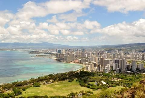 Actually Cool Things To Do In Honolulu With Images Hawaii Travel Hawaii Homes Vacation Spots
