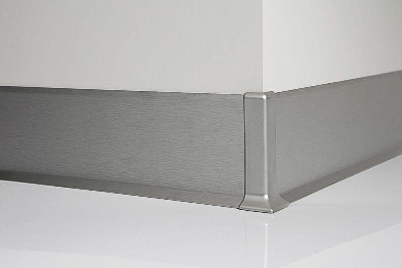 battiscopa in acciaio inox prezzi - Cerca con Google   Interior ...
