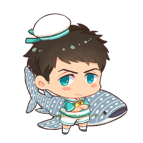 Free! - Iwatobi Swim Club, free!, iwatobi, sousuke, sousuke yamazaki, yamazaki
