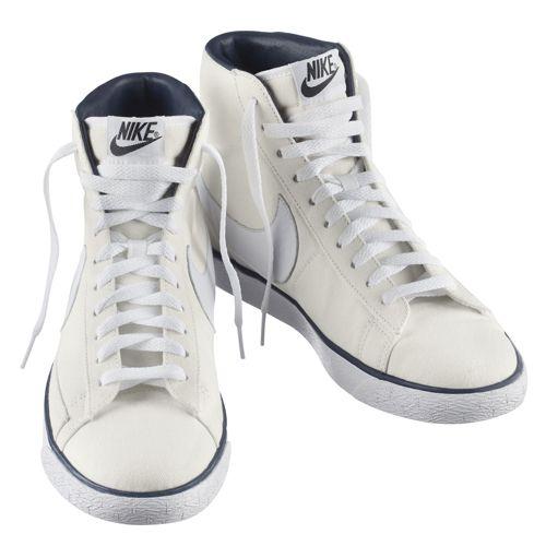 Sneaker of the Week: A.P.C. x Nike Blazer. Air Max ...