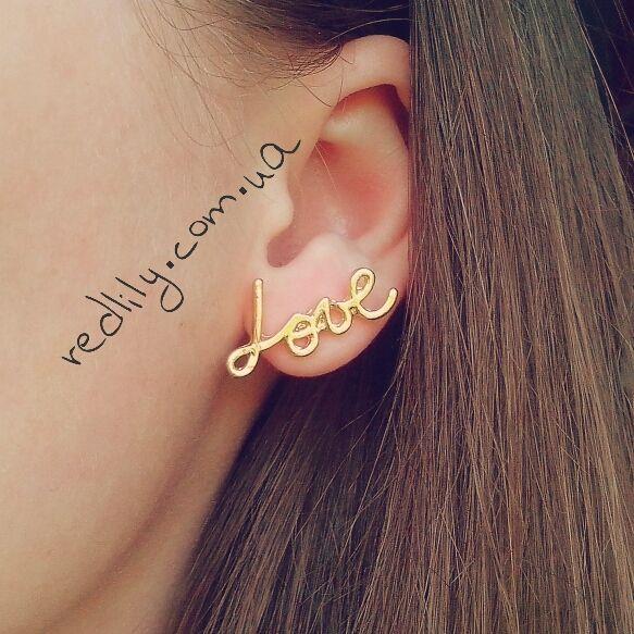 love earrings redlily.com.ua