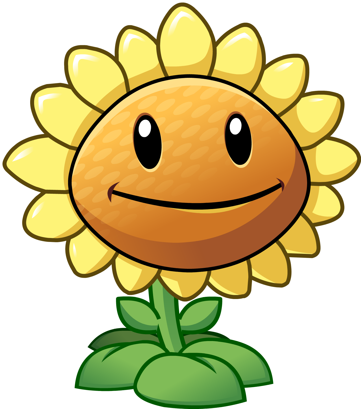 Plants Vs Zombies 2 Sunflower Google Search Plantas Zombies Plantas Vs Zombies Personajes Plantas Versus Zombies