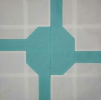 Pattern Play Quilt Block Tutorial