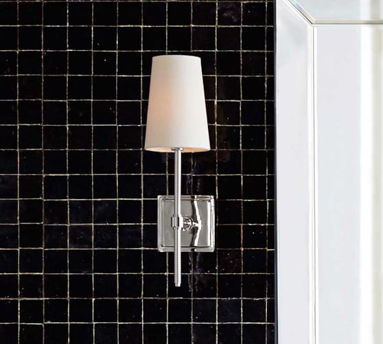 Photo of Pearson Shade Sconce