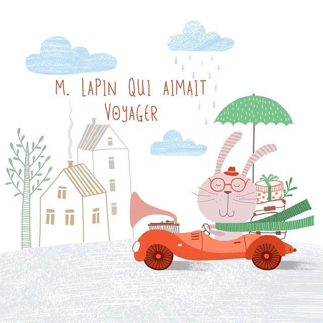 Illustration by Irina De Assuncao