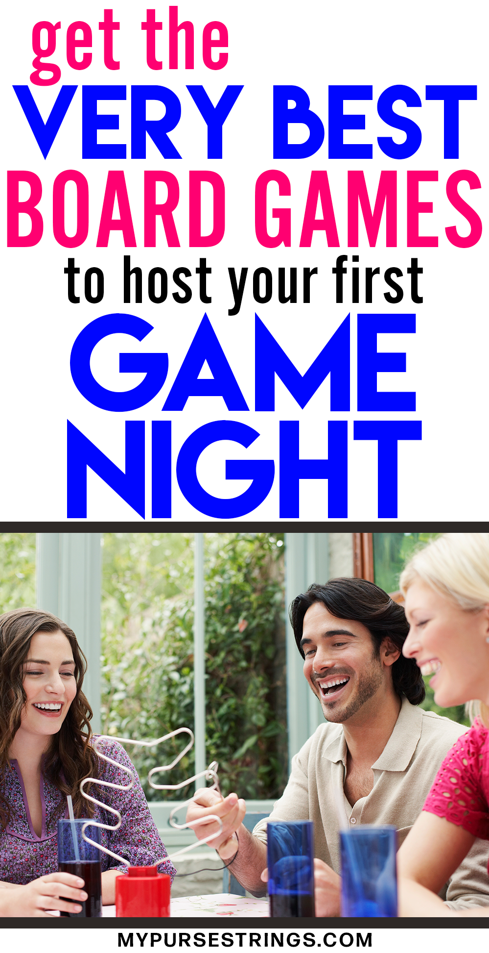Host A Game Night The Best Board Games For Adults Fun Board Games Board Games Game Night