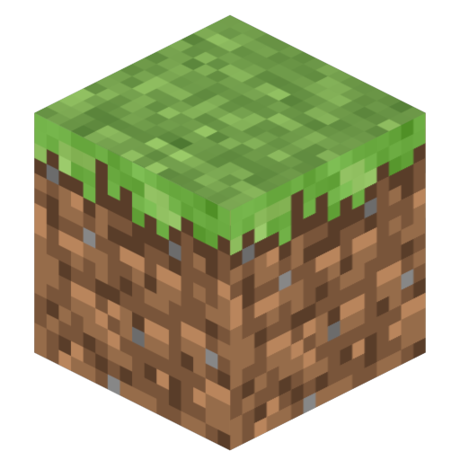 Resultado de la imagen para icono minecraft png