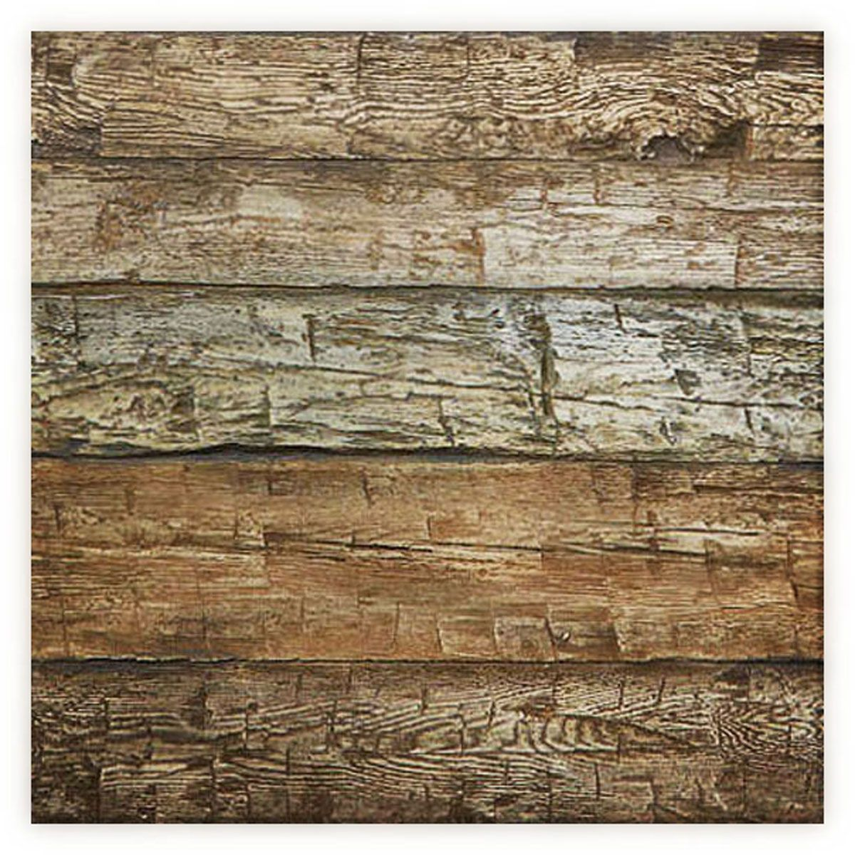 8 Inch W X 10 Inch H Hand Hewn Endurathane Faux Wood Siding Panel Sample Weathered 19 99 Wood Panel Siding Wood Siding Exterior Wood Siding