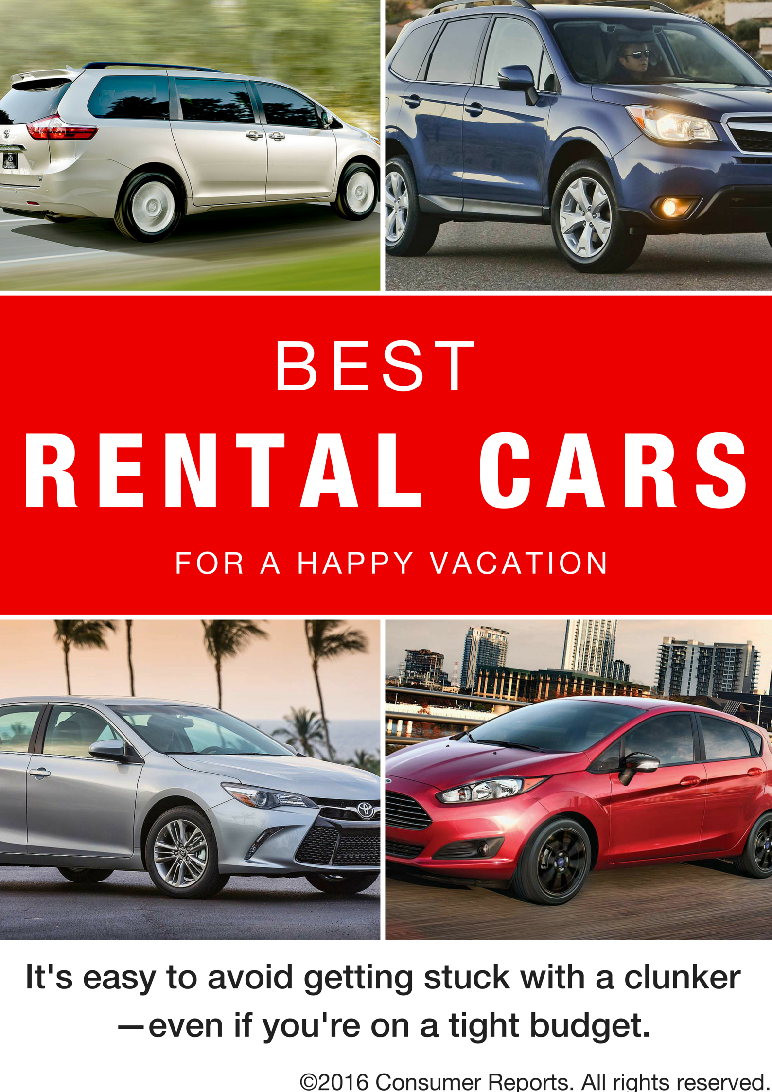 Best Rental Cars For A Happy Vacation In 2020 Car Rental Vacation Cheap Travel
