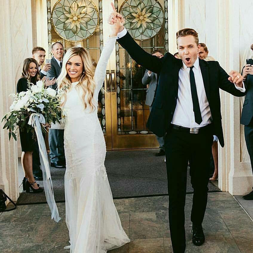 Mr & Mrs • In 2019