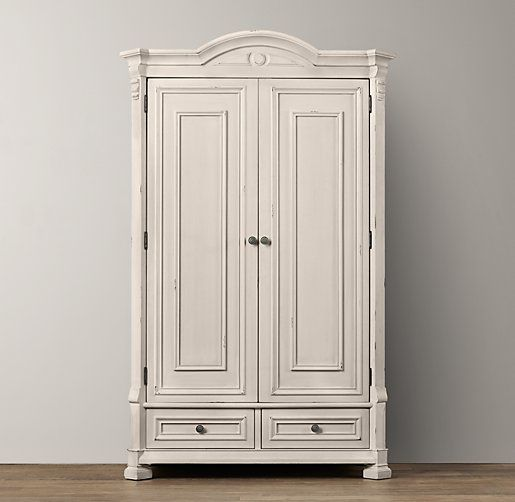 Home   Nursery   Decor   Ainsley Armoire | Armoires | Restoration Hardware  Baby U0026 Child
