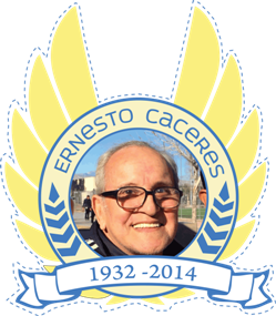 King Cup 2015 was played in memory of a dear friend, Ernesto Caceres.