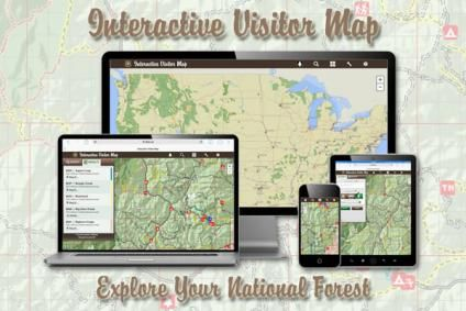 Planning a trip to a National Forest or Grassland? The Forest ...