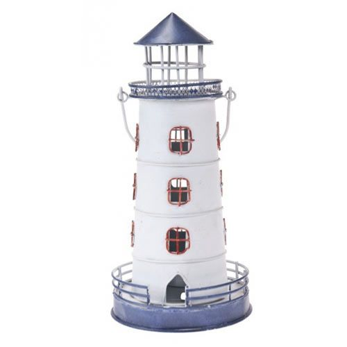 Delicieux Lighthouse, Seaside And Coastal Decor And Maritime Themed Gifts For Home,  Bathroom, Garden Or Boat.