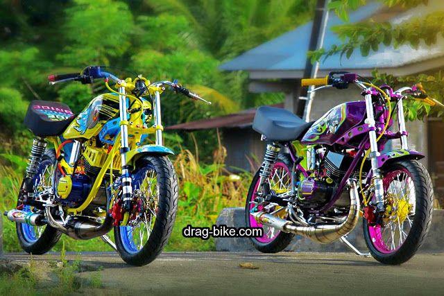 Rx King King Yamaha Cool Cars