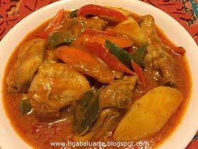 Casa baluarte recipes chicken afritada recipe pinoy foods casa baluarte recipes chicken afritada recipe filipino recipesfilipino foodspanish forumfinder Gallery