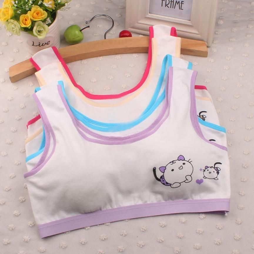 e3f051f85560 Department Name: Children Item Type: Training Bras Material: Acrylic,Cotton ,Polyester