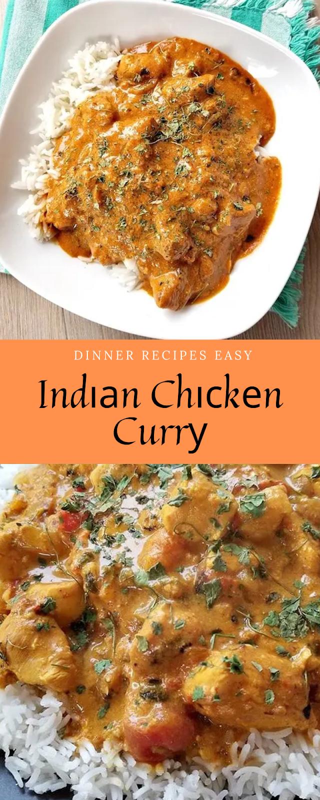 Dinner Recipes Easy   Indіаn Chісkеn Currу #chickenbreastrecipeseasy