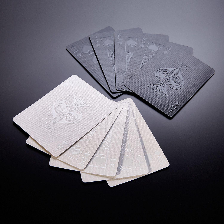 Impressions phantom edition playing cards